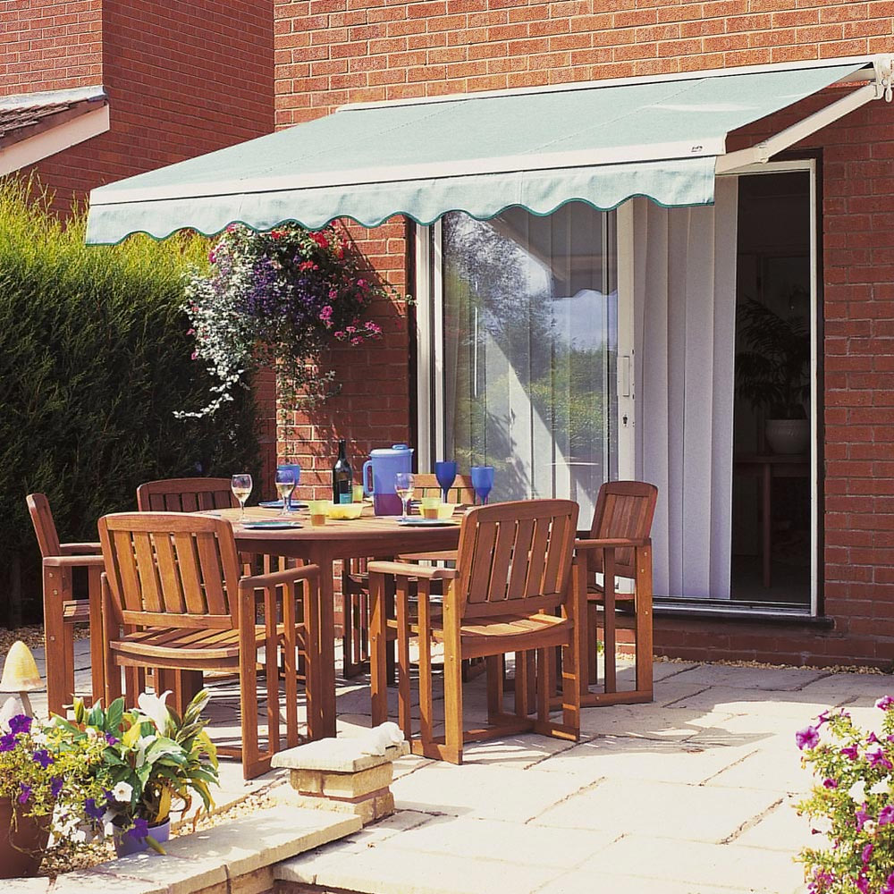 Window Awnings by Tidmarsh