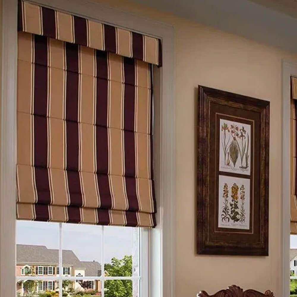 Battery Operated Blinds by Tidmarsh Blinds