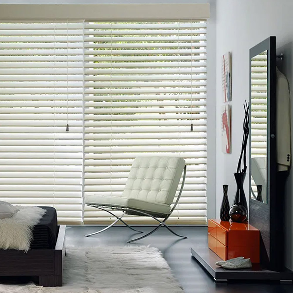 Bespoke Venetian Blinds by Tidmarsh