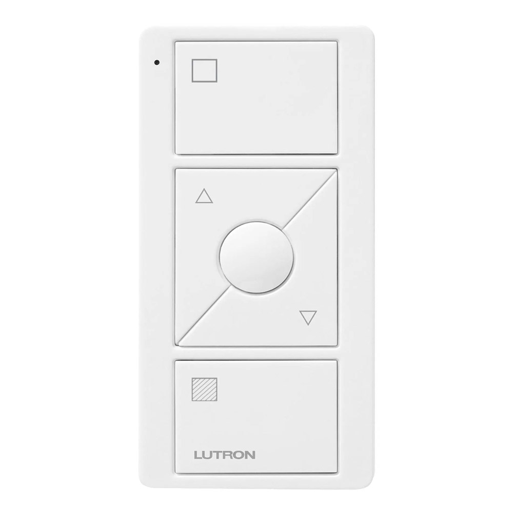Lutron Pico Remote by Tidmarsh