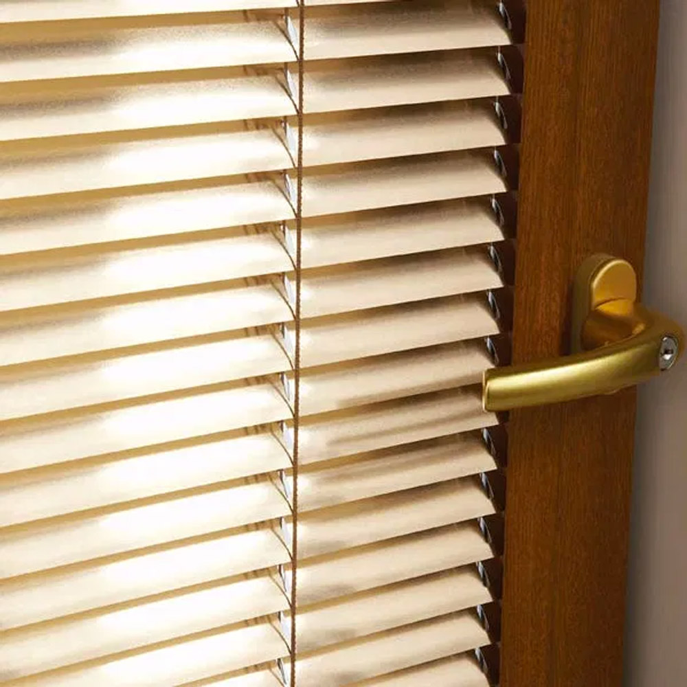 Perfect Fit Blinds by Tidmarsh Blinds