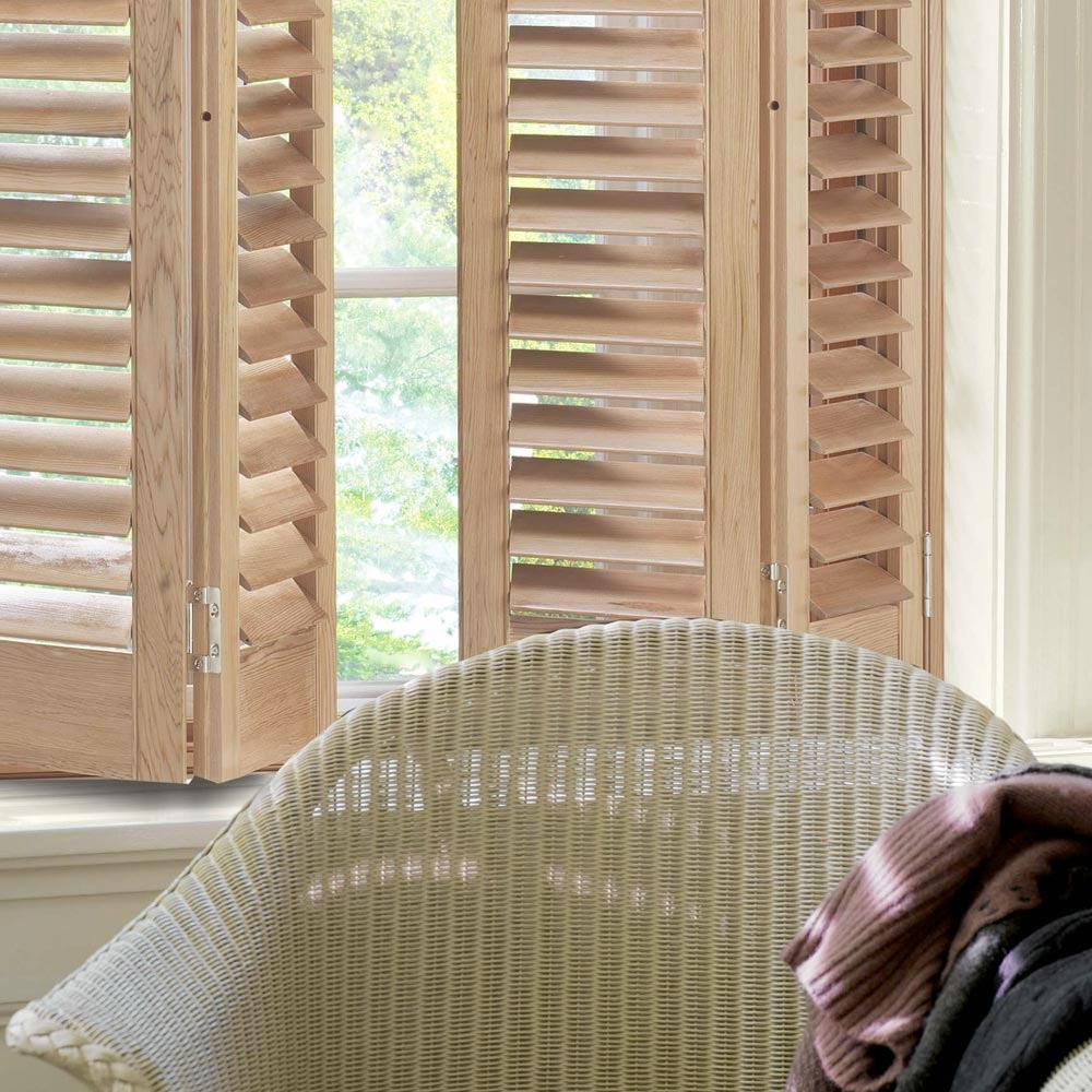 Window Shutters by Tidmarsh