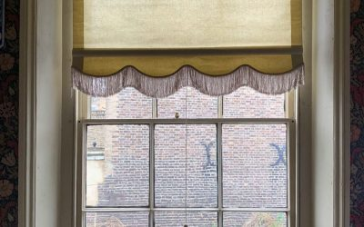 Traditional Roller Blinds