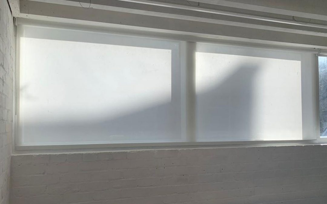 Chain Operated Blinds