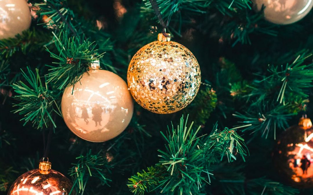 How to Get Your Home Ready for Christmas 2020